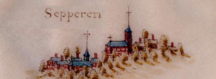 ZEPAverbodeatlas ca. 1665 bewerkt