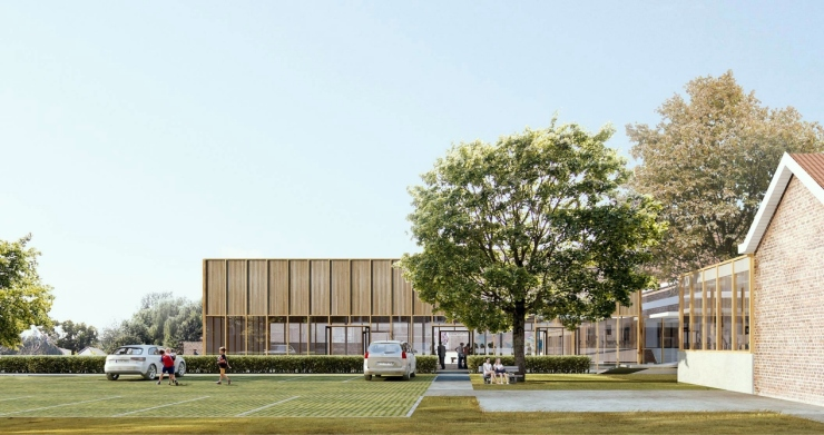 ZEPOntmoetingscentrum a2o Hasselt 2015