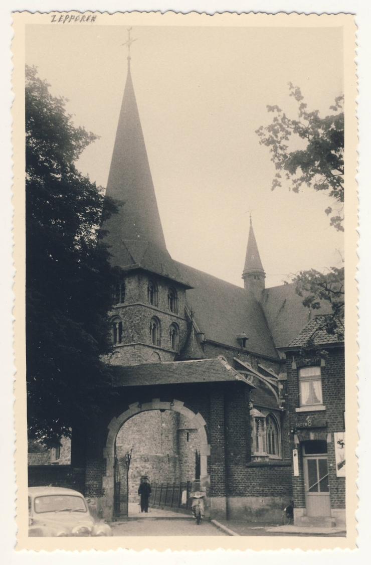 zepkerk fotokaart argenta
