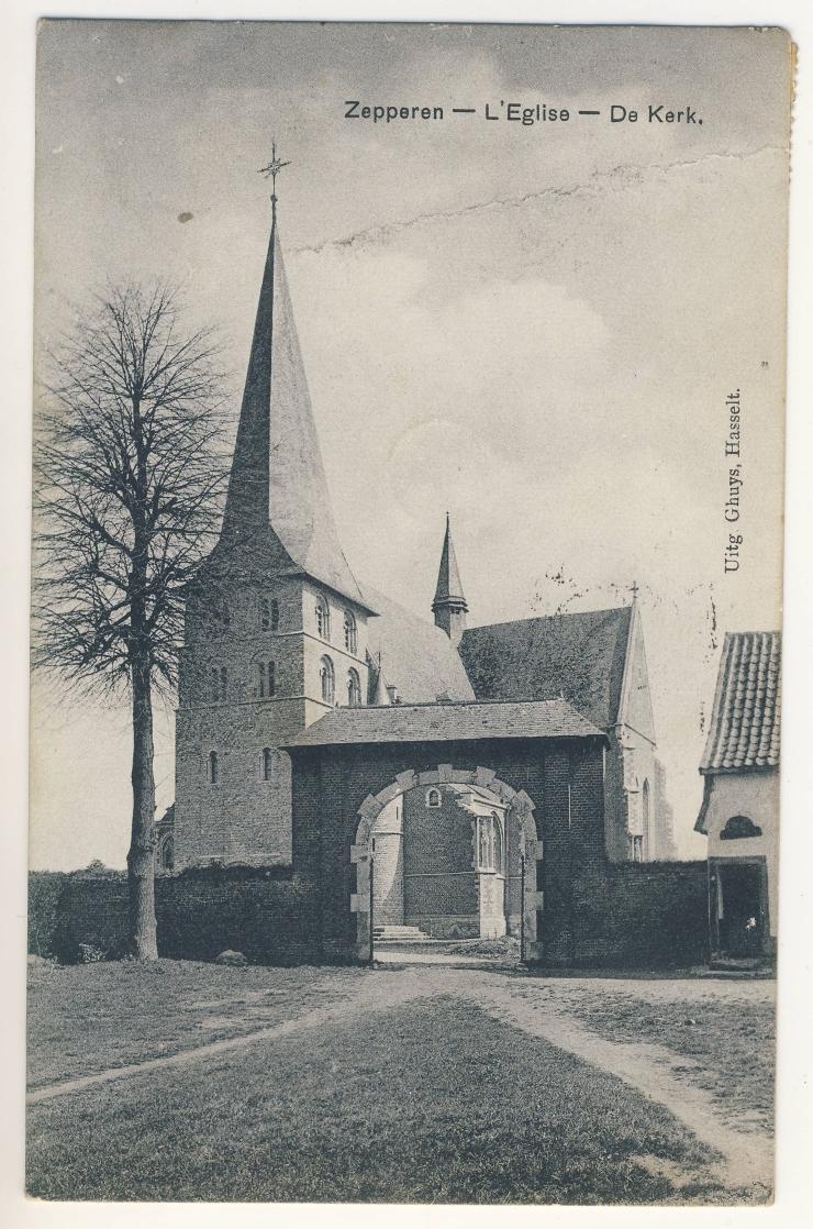 zepkerkghuysvoor1910