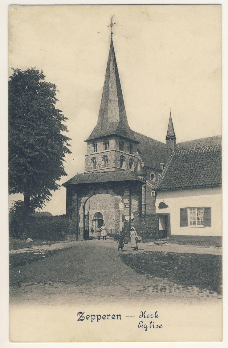 zepkerktorengotisch
