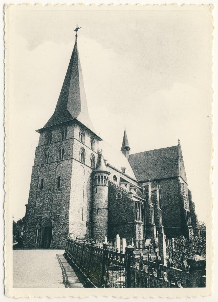 zepprentbriefkaartkerk
